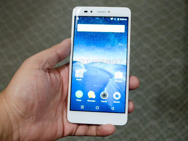 Lava Z25 and Z10 with 4G VoLTE launched in India, prices start from Rs. 9,990