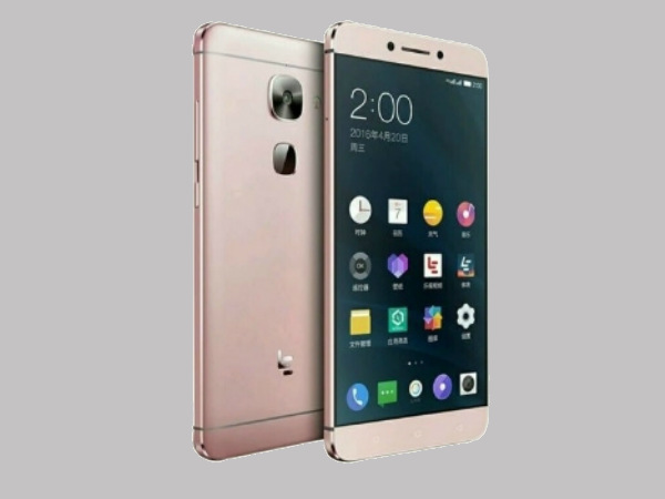 LeEco to launch a new smartphone with massive battery and Android Nougat 7.1.2