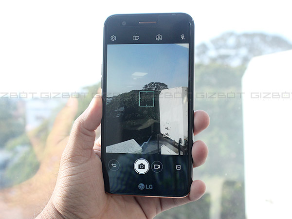 LG K10 (2017) review: Good phone but lags behind in the race