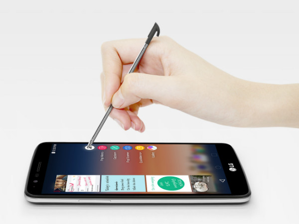 LG Stylus 3 launched in India: Price, specifications and more