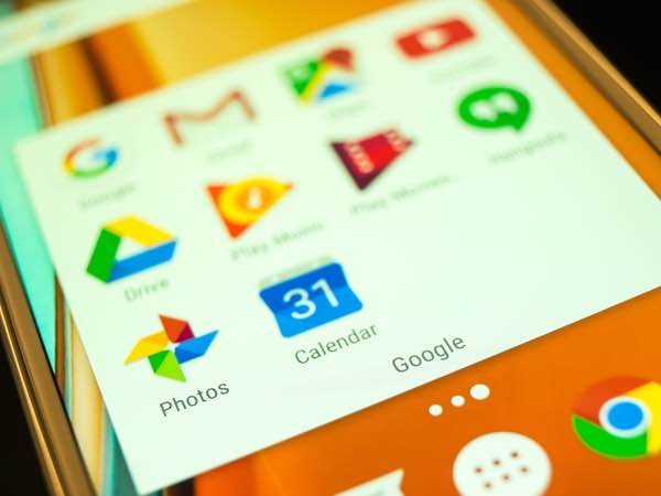 Google Keep adds deep Docs integration, now a G Suite core service