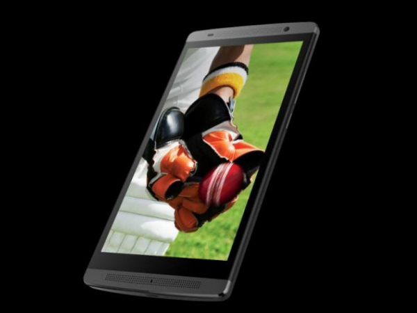 Micromax Canvas Mega 2 Plus Q426+ with 4G VoLTE launched at Rs. 7,499