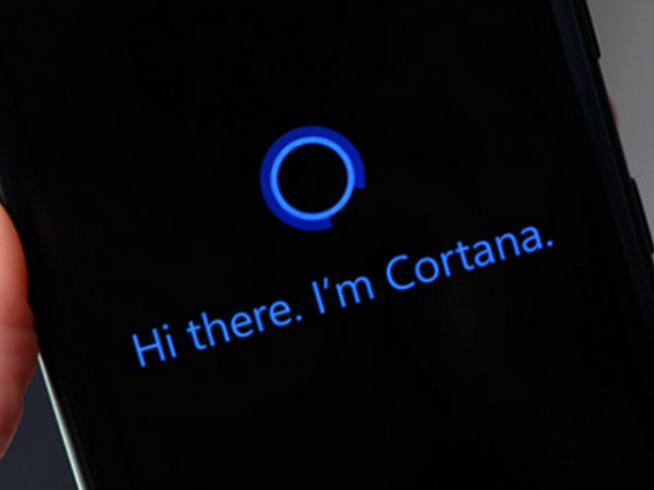 Find out what's new in Microsoft Cortana iPhone app
