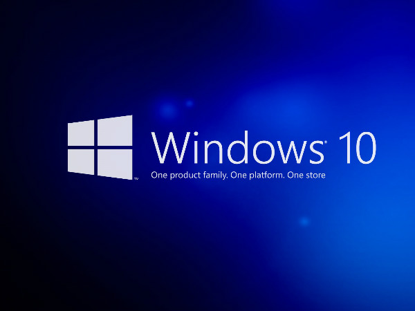 Microsoft windows 10 gets application installation control for Microsoft win10