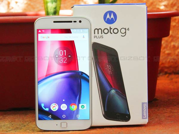 Android 7.0 deployment for Moto G4 starts today