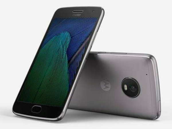 Moto G5 to be launched in India on April 4