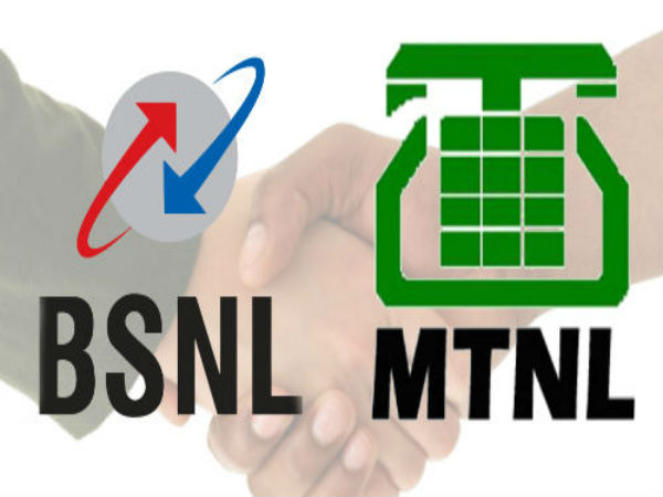 MTNL, BSNL merger likely to take place soon