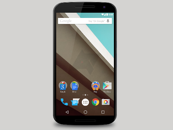 Nexus 6 March security update pulled down by Google