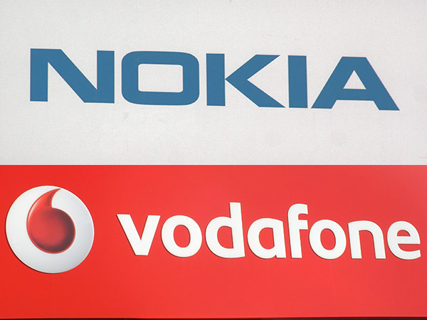 Nokia signs SDN deal with Vodafone