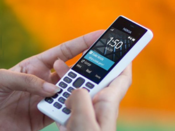 Nokia 150 with 32GB is now available in India at Rs.1,950
