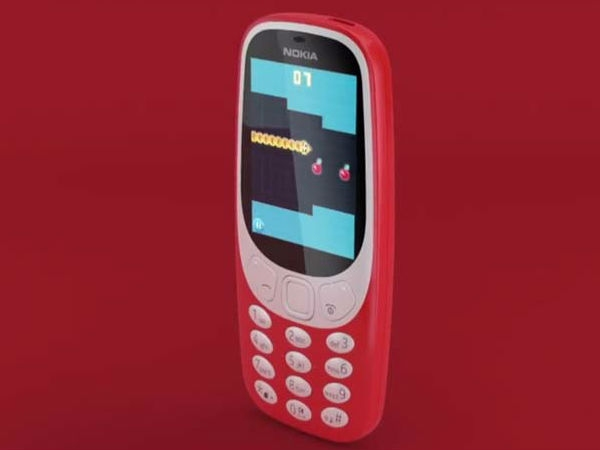 Nokia 3310 (2017) to be made in India, confirm HMD