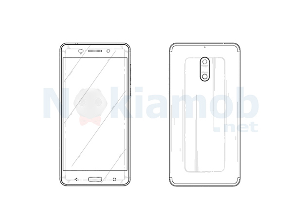 HMD Global gets patent rights for the design of Nokia 6