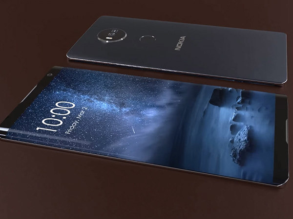 Nokia Edge teaser video shows concept renders of the flagship killer