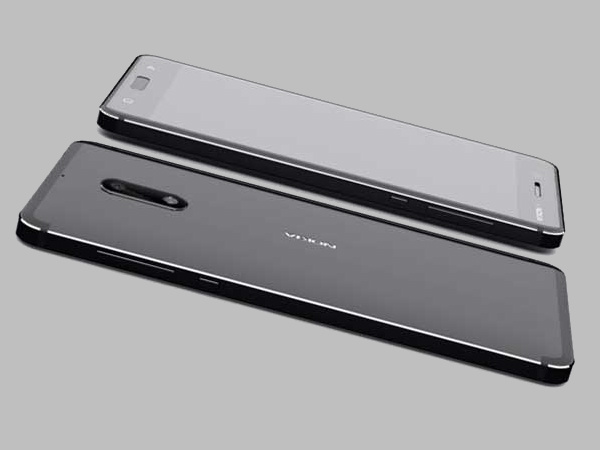 Nokia's new devices to be released in second half of Q2