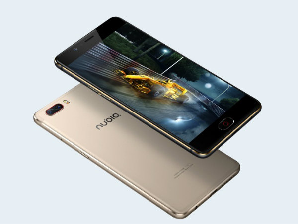 Nubia N2, M2 and M2 Lite launched: Price, Specifications and more