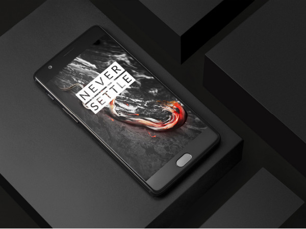 OnePlus 3T Midnight Black limited edition launched at Rs. 34,999