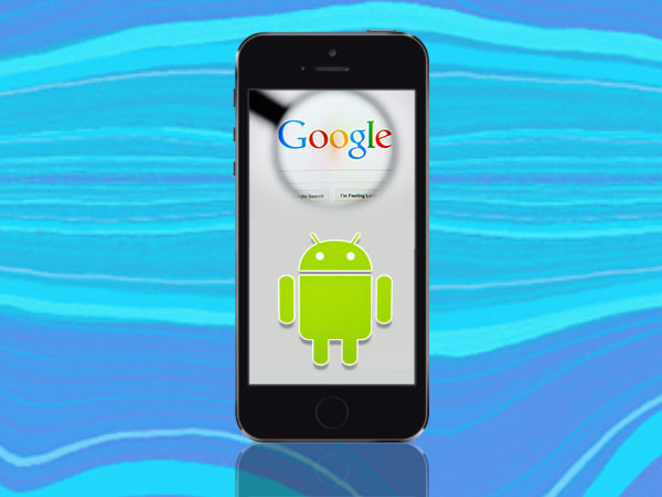 Only 50% of android devices got security patches in 2016!