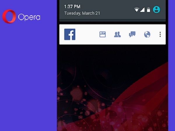Opera Mini gets new features for Android users in India