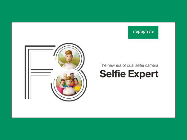 Oppo F3 Plus to be launched on 23 March in India