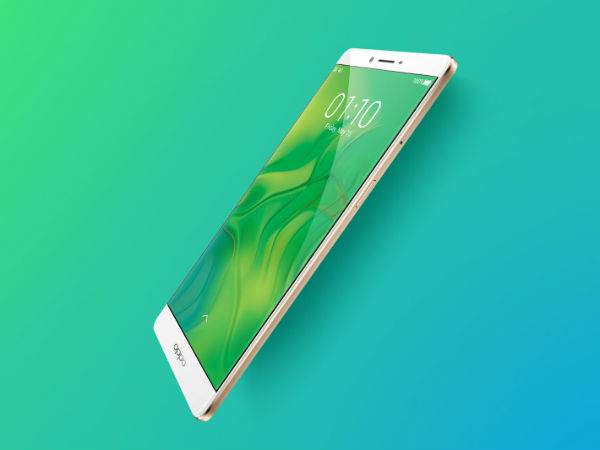 Oppo Find 9 to launch in the 2nd half of 2017