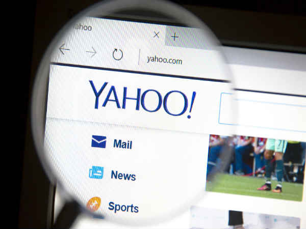 Over 32 million accounts were affected using Yahoo cookies