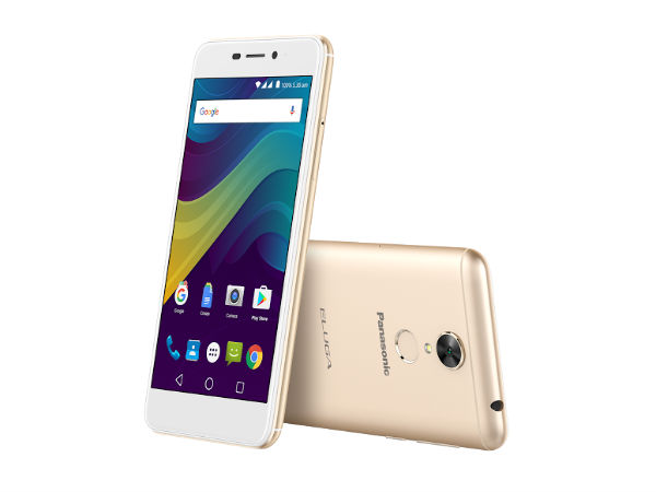 Panasonic launches two new Eluga budget Android smartphones