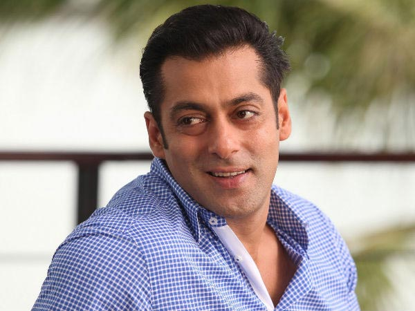 Salman Khan's 'BeingSmart' smartphone brand to come soon