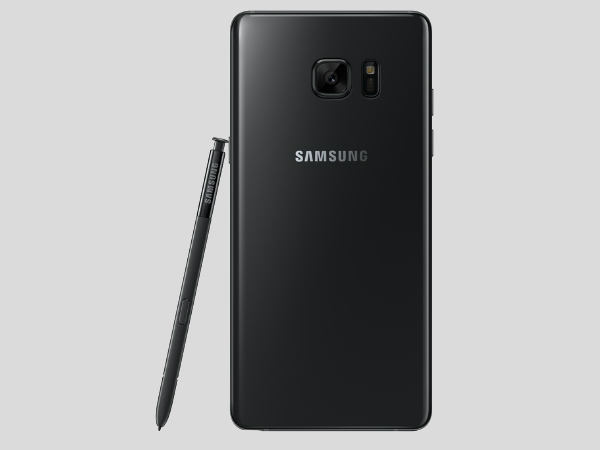 Samsung Galaxy Note 8 design and specifications leaked