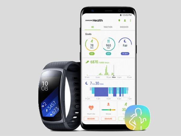 Samsung Galaxy S8 Bluetooth