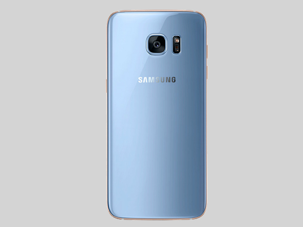 Samsung Galaxy S8 And S8 New Color Leaked Coral Blue