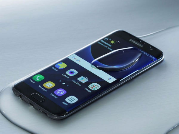 Samsung Galaxy S8 Plus with Snapdragon 835 spotted on benchmark