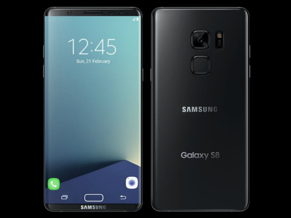 Samsung Galaxy S8 pre-orders will begin from April 7; Report