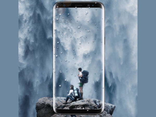 Samsung Galaxy S8, S8 Plus renders leaked: Specs and price hit the web