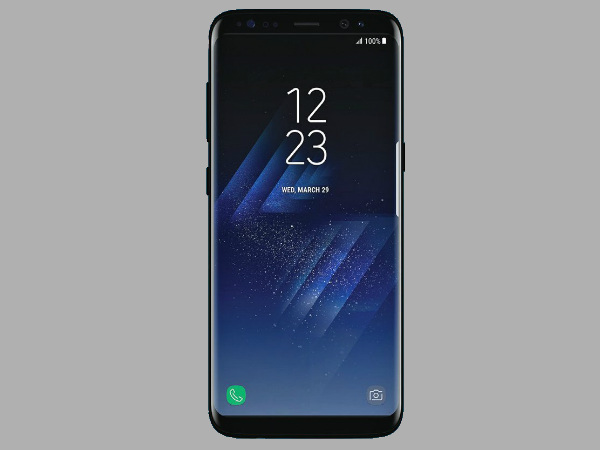 Samsung Galaxy S8 (SM-G9500) Gets 3C Certification in China