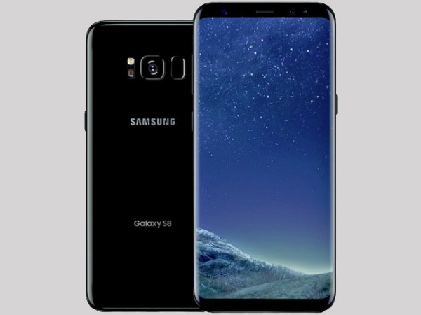 Samsung Galaxy S8 to feature an unannounced Sony IMX333 sensor