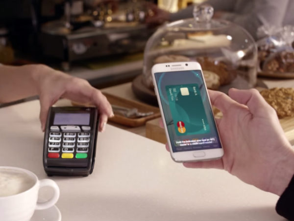 Samsung Pay officially launched in India; Integrated with Paytm