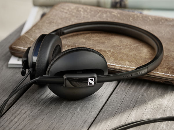 Sennheiser launches HD 4 and HD 2 series headphones