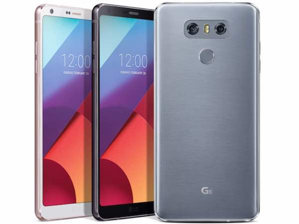 Should you buy LG G6 or wait for Samsung Galaxy S8 instead?