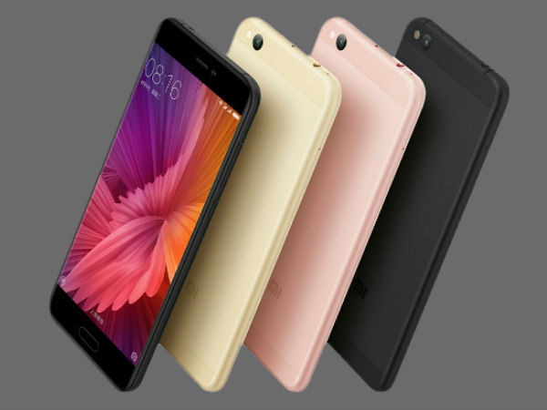 Smartphones expected to launch soon in India
