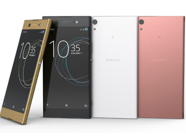sony xperia xz premium named the best new smartphone at. Black Bedroom Furniture Sets. Home Design Ideas