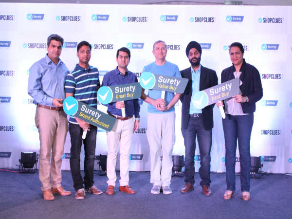 ShopClues unveils ShopClues Surety Program