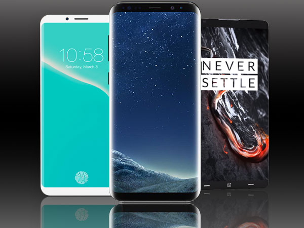 Top 5 upcoming Smartphones expected to launch in 2017 ...