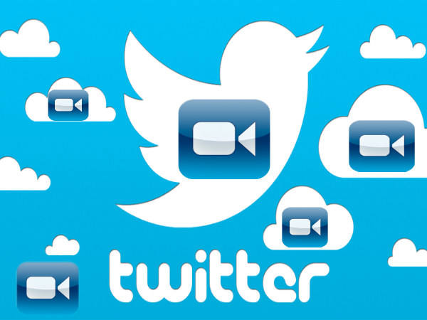 Twitter prepares to open up live video API