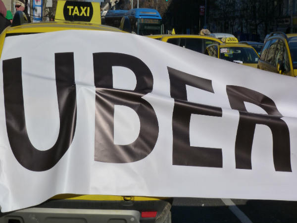 Uber amid pressing problems: Company's President blogs to clarify