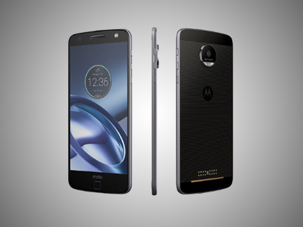 Verizon Moto Z Droid and Z Force Droid to get March security update
