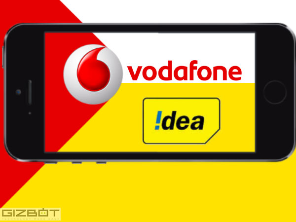 Idea, Vodafone India announce merger, to combat Reliance Jio