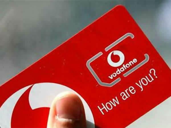 Vodafone announces private recharge service in MP, Chhattisgarh