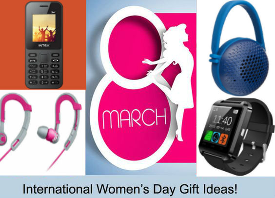Women's Day gifting ideas: Chicest tech gadgets to consider