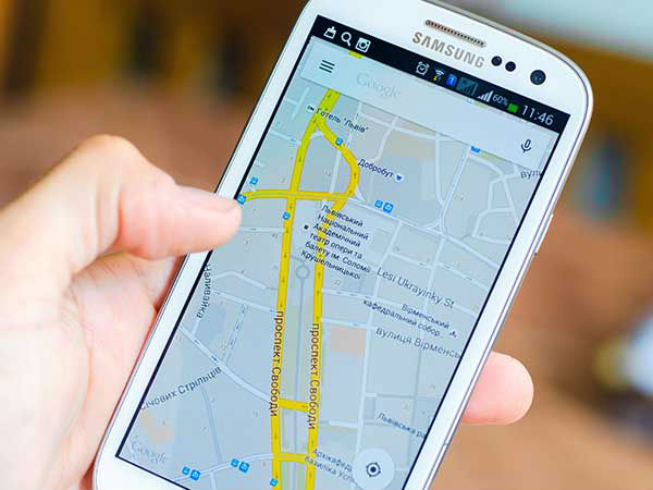 WorkApps and Google Maps launch API integrated version for companies