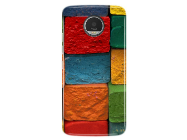 Moto G5 Plus Cover and Case, Designer Printed Cover